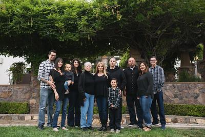 Extended Family- Amanda