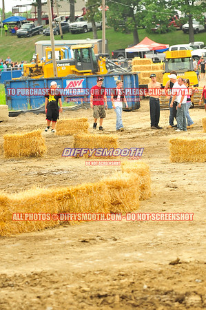Lake County Fair Moto 2012