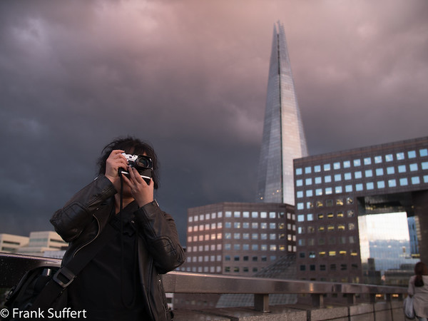 Portfolio by Frank Suffert