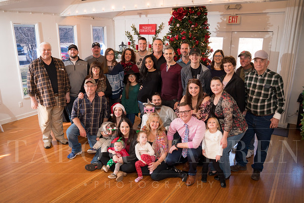 White House Mansion Reunion 2018