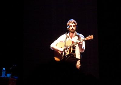 Ray LaMontagne- November 2009