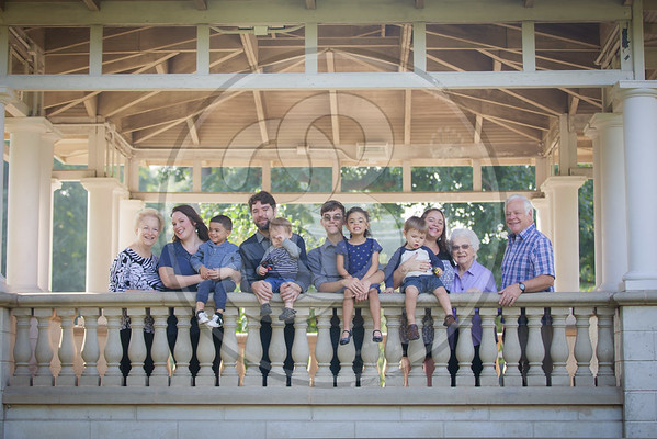 Demaris Family