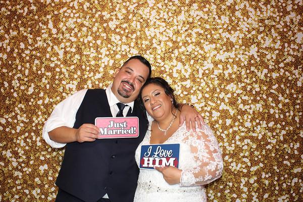 CLARISSA AND FRANCO - WEDDING, SANTA CLARA