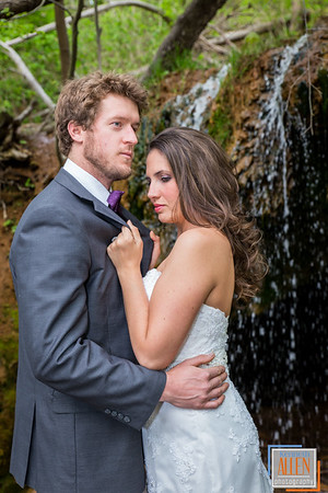 Mr. & Mrs. Hartshorn