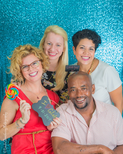 CoLab Salon -Open House Party