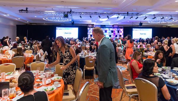 Gala Award Banquet