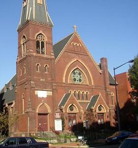 Mt Olivet Lutheran Church (MO Synod), Washington, DC