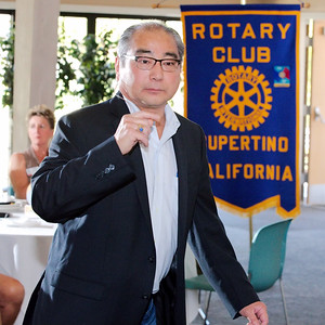 Rotary Lunch 2018-08-01
