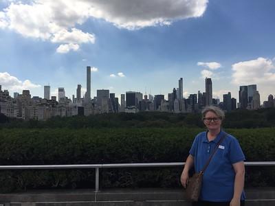 NYC Sep 2017