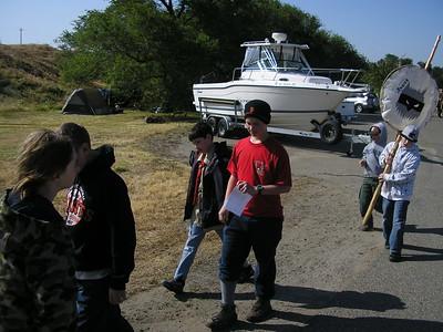 Camporee 2008