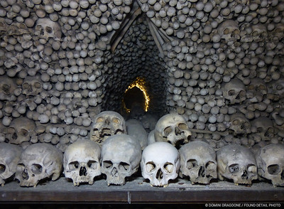 Sedlec Ossuary and Cathedral