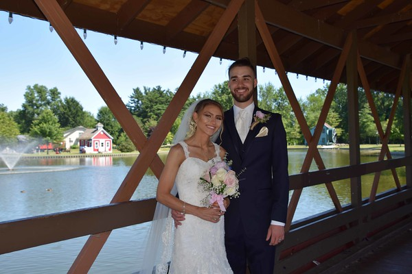 Ashley & Preston's Wedding 7/7/18