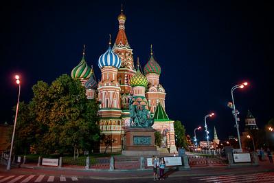Russia - רוסיה