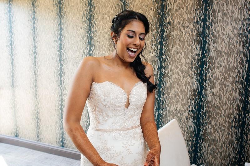 LeCapeWeddings Chicago Photographer - Renu and Ryan - Hilton Oakbrook Hills Indian Wedding -  149.jpg