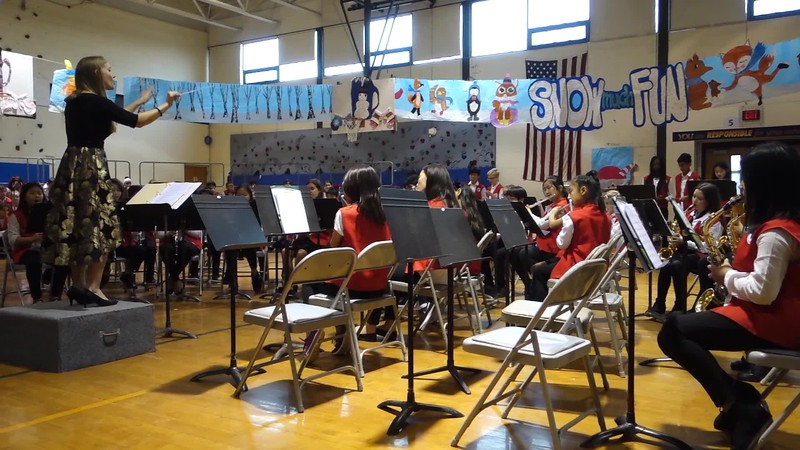 Cherry Hill School Symphonic Band