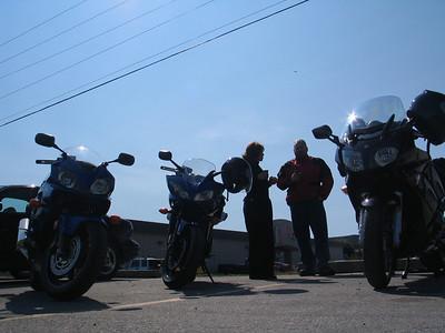 Gros Morne Ride - Aug 2007