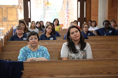 Day of Reflection for Catholic School teachers