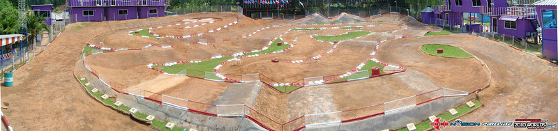 2010 IFMAR World Championships