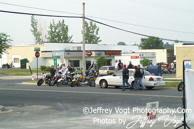5/27/2007 Rolling Thunder Ride from Gaithersburg Maryland to Washington DC, Photos by Jeffrey Vogt Photography