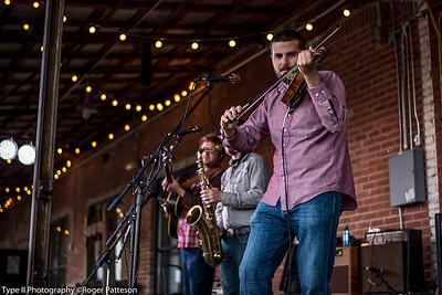 The Revelers ~ Lowe Mill Arts & Entertainment ~ Concert on the Docks ~ Huntsville, AL ~ May 2, 2014