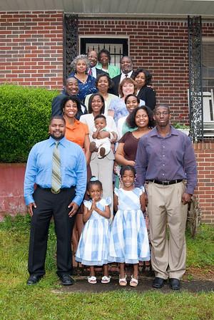 Avis Family