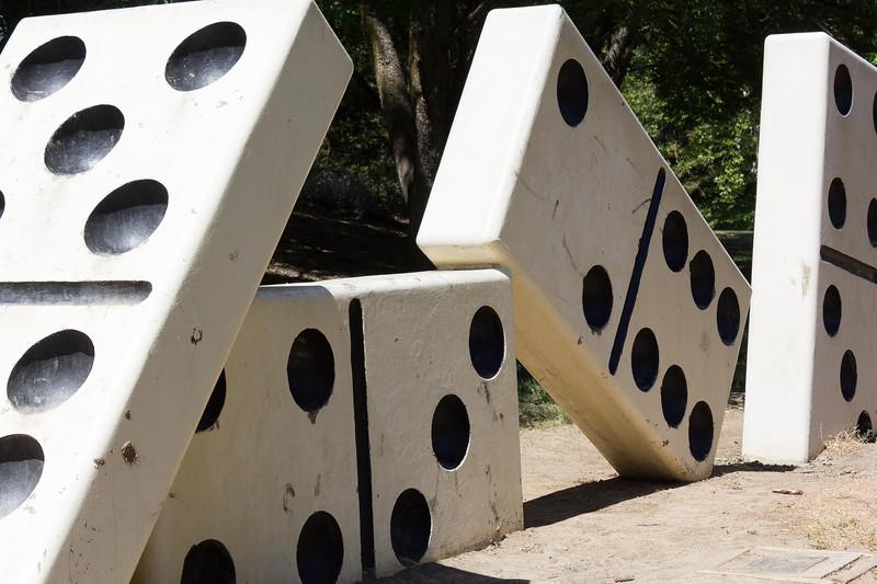 Domino Effect II