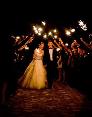 Katie and Jon's  Wedding