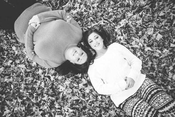 Lackey Ladies: Fall Mini Session
