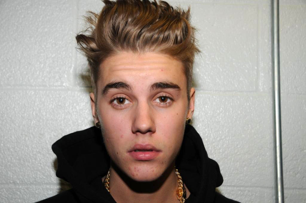 ". <p>3. (tie) JUSTIN BIEBER <p>�I think I was detrimental to my own career.� (unranked) <p><b><a href=\'http://www.tmz.com/2014/03/10/justin-bieber-videotaped-deposition-video-selena-gomez-usher/\' target=""_blank\""> HUH?</a></b> <p>   (AP Photo/Miami Beach Police Dept.)"