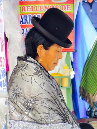 Самые интересные места Боливии.  2015 год