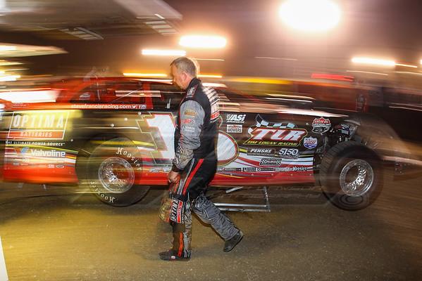 Batesville Motor Speedway (AR) 4/15-16
