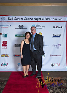 2013 JCC Red Carpet Casino Night
