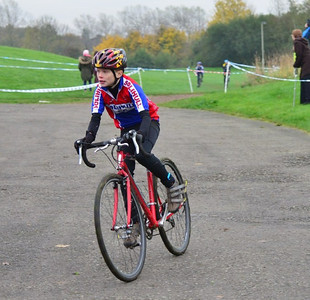 WMCCL R9 2013 Leicester