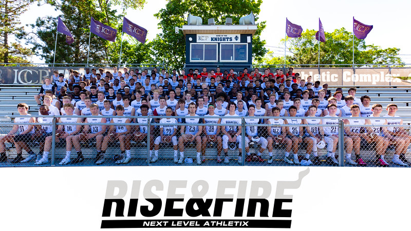 Rise & Fire Chicago 2018