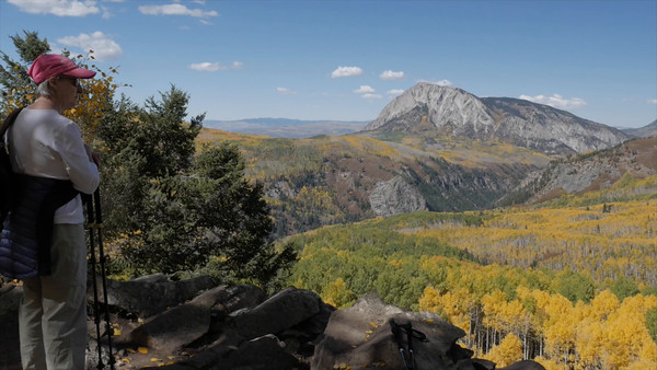The Colors of Colorado