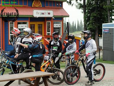 Tigatu Riders  2014 At the Northwest Cup Races