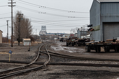 2021 03 23: Canal Park, Shipping Canal, Industrial Area