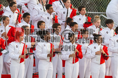Boone Sound of the Braves  - 2016