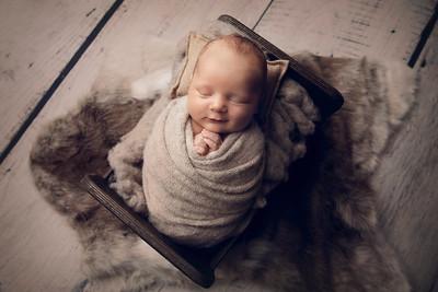 Jack F Newborn