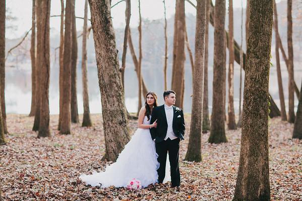 Gavin + Shelby | A Wedding Story