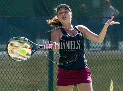 Tennis - Girls High School