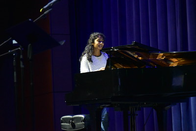 Middle School Talent Show 2019
