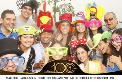 Coltabaco - 100 años / 01.02.19