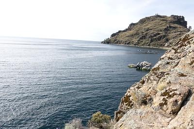 Lago de Titicaca