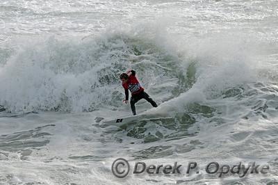O'Neill Coldwater Classic, Santa Cruz CA