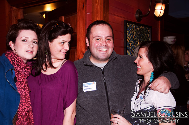 Facebook Maine Party at RiRa's