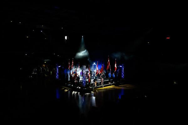 Efterskolestævnet Forum Horsens