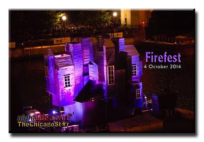 4 oct 2014 Fire Fest