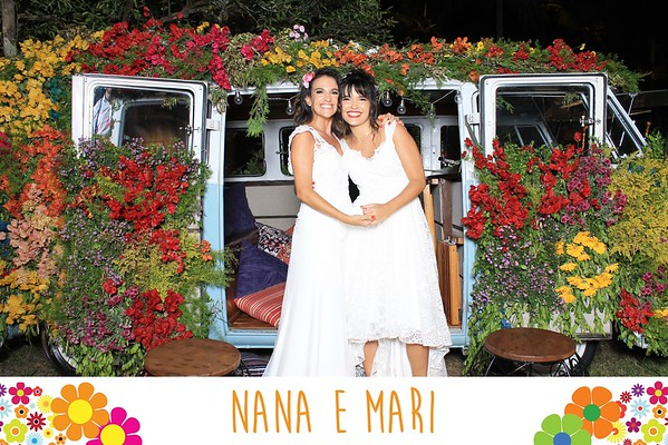 Nana e Mari