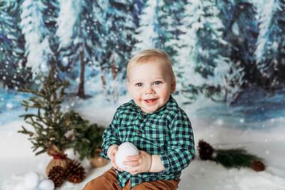 Hayden Snow Mini 2019